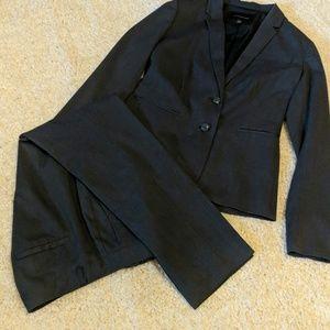 Banana Republic 2-piece suit